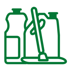 Igiene pavimenti [linea superconcentrati]